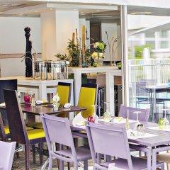 Отель Novotel Toulouse Purpan Aéroport Франция, Тулуза - отзывы, цены и фото номеров - забронировать отель Novotel Toulouse Purpan Aéroport онлайн фото 9