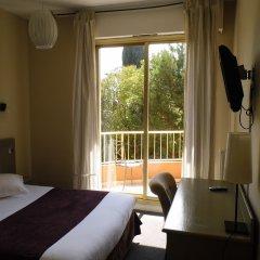Anis Hotel комната для гостей