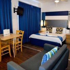 Отель Park Lane Boutique Aparthotel Мальта, Каура - отзывы, цены и фото номеров - забронировать отель Park Lane Boutique Aparthotel онлайн фото 3