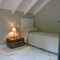 Отель Villaggio Conero Azzurro Италия, Нумана - отзывы, цены и фото номеров - забронировать отель Villaggio Conero Azzurro онлайн сейф в номере
