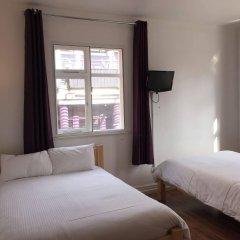 New Union Hotel комната для гостей фото 5