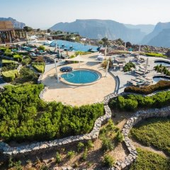 Отель Anantara Al Jabal Al Akhdar Resort Оман, Низва - отзывы, цены и фото номеров - забронировать отель Anantara Al Jabal Al Akhdar Resort онлайн пляж