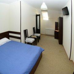 Гостиница Канцлер комната для гостей фото 4