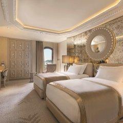 Отель Wyndham Grand Istanbul Kalamis Marina комната для гостей фото 3