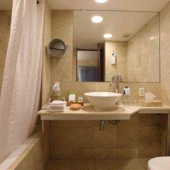 Отель Emporio Reforma ванная