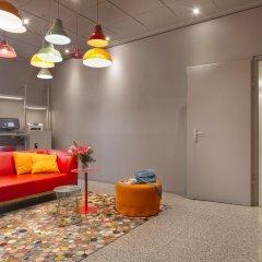 Отель Hostal Benidorm детские мероприятия