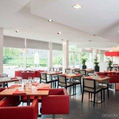 Отель Novotel Antwerpen питание