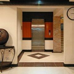Отель Grand Marina Residence сауна