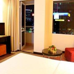 Palace Hotel Saigon удобства в номере