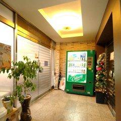 Отель Vestin Residence Myeongdong банкомат