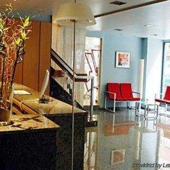 Отель City House Alisas Santander Сантандер интерьер отеля фото 2