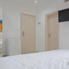 Angelos Hotel Ситония удобства в номере