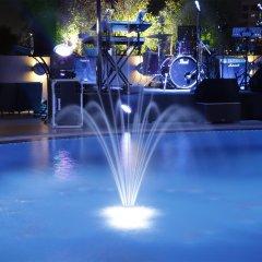 Majestic City Retreat Hotel бассейн