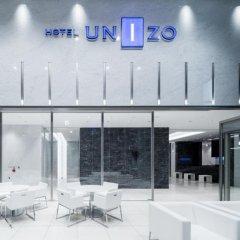 Отель UNIZO Tokyo Ginza-itchome Япония, Токио - отзывы, цены и фото номеров - забронировать отель UNIZO Tokyo Ginza-itchome онлайн бассейн