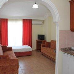 Gazipasa Star Hotel & Apart в номере фото 2