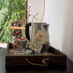 Отель Kinbe Deluxe Boutique Плая-дель-Кармен удобства в номере