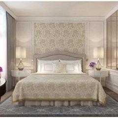 Гостиница Царский дворец 5* Стандартный номер с разными типами кроватей фото 9