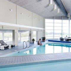 Отель Comwell Middelfart Миддельфарт бассейн фото 3
