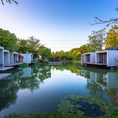 Отель Into The Forest Resort фото 3