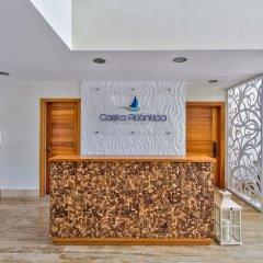 Отель Costa Atlantica Beach Condos Доминикана, Пунта Кана - отзывы, цены и фото номеров - забронировать отель Costa Atlantica Beach Condos онлайн спа