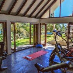 Отель Cocosan Villa фитнесс-зал фото 2
