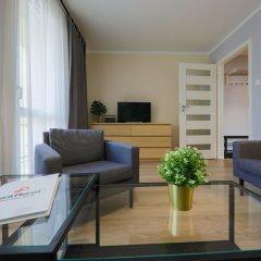 Отель RentPlanet - Apartament Koscielna комната для гостей фото 3