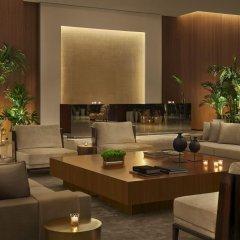 Отель The Abu Dhabi Edition интерьер отеля