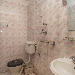 Отель Red Panda Непал, Катманду - отзывы, цены и фото номеров - забронировать отель Red Panda онлайн ванная
