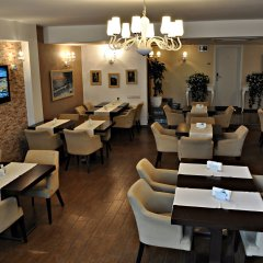 Hotel Edirne Palace Эдирне питание фото 2