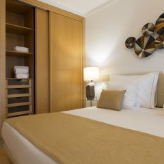 Апартаменты Apt in Lisbon Oriente 57 Apartments - Parque das Nações комната для гостей фото 5