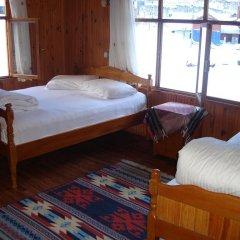 Отель Yesil Vadi Otel детские мероприятия