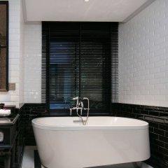 Delicacy Hotel & Spa ванная фото 2