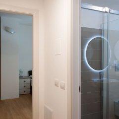 Отель Corte dell'Aposa Италия, Болонья - отзывы, цены и фото номеров - забронировать отель Corte dell'Aposa онлайн ванная