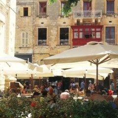 Отель Valletta Boutique Guest House Валетта помещение для мероприятий