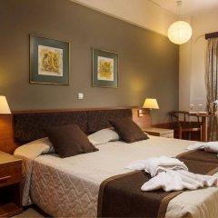 Отель Acropolis Select Hotel Греция, Афины - 3 отзыва об отеле, цены и фото номеров - забронировать отель Acropolis Select Hotel онлайн комната для гостей фото 2