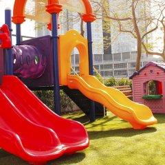 Отель Dusit Thani Dubai детские мероприятия