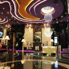 Отель TEGOO Сямынь развлечения
