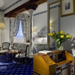 Отель GIORGIONE Венеция интерьер отеля