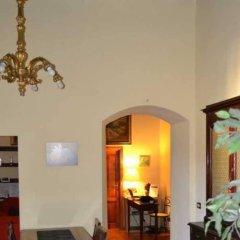 Отель Pitti Living B&B интерьер отеля