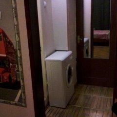 Гостиница Kurortny 75 Appartment в Сочи отзывы, цены и фото номеров - забронировать гостиницу Kurortny 75 Appartment онлайн ванная