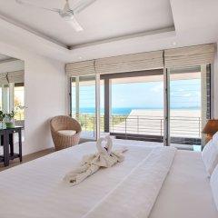 Отель Villa Kohia комната для гостей фото 3