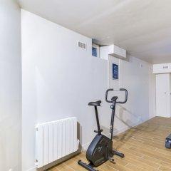 Апартаменты Sweet inn Apartments Les Halles-Etienne Marcel фитнесс-зал