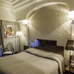 Отель Le Meurice Ницца комната для гостей