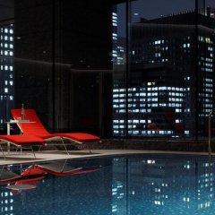 Отель Palace Hotel Tokyo Япония, Токио - отзывы, цены и фото номеров - забронировать отель Palace Hotel Tokyo онлайн бассейн фото 2