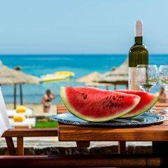 High Beach Hotel питание