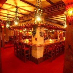 Отель Roman Boutique Hotel Кипр, Пафос - 8 отзывов об отеле, цены и фото номеров - забронировать отель Roman Boutique Hotel онлайн питание фото 2