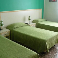 Отель Vittoriano Италия, Турин - отзывы, цены и фото номеров - забронировать отель Vittoriano онлайн комната для гостей фото 3