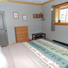 Отель Timberwolf Lodge-B&B удобства в номере фото 2