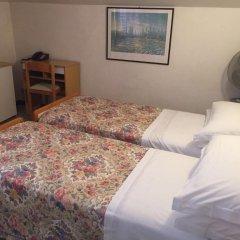 Hotel Angelini удобства в номере