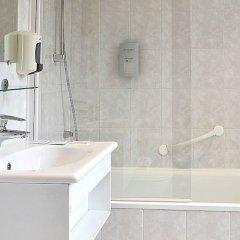 Отель Baldi ванная фото 3